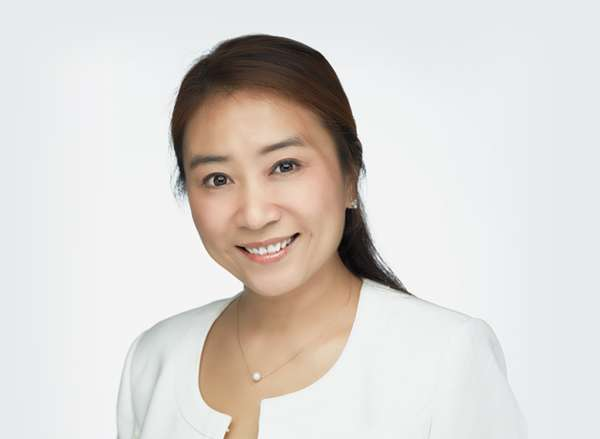 Elly Zhan - JC ENGAGE Speaker