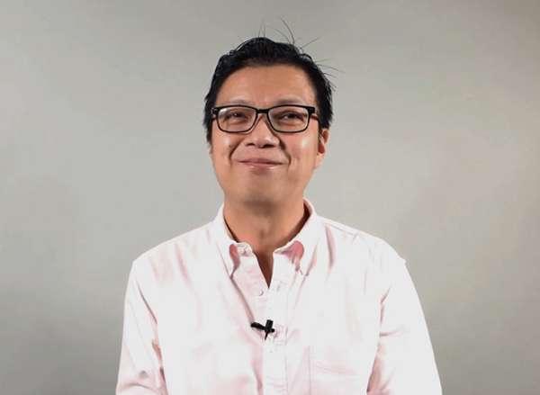 Matthew Tam - JC Engage speaker