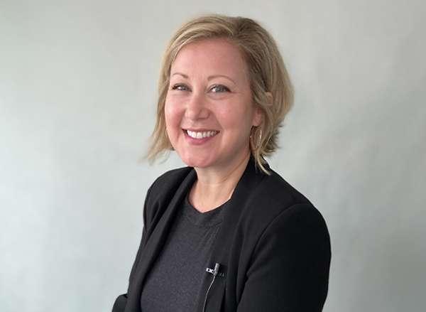 Sue Toomey JC Engage speaker