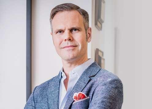 Yuri Van Der Leest - JC Engage speaker