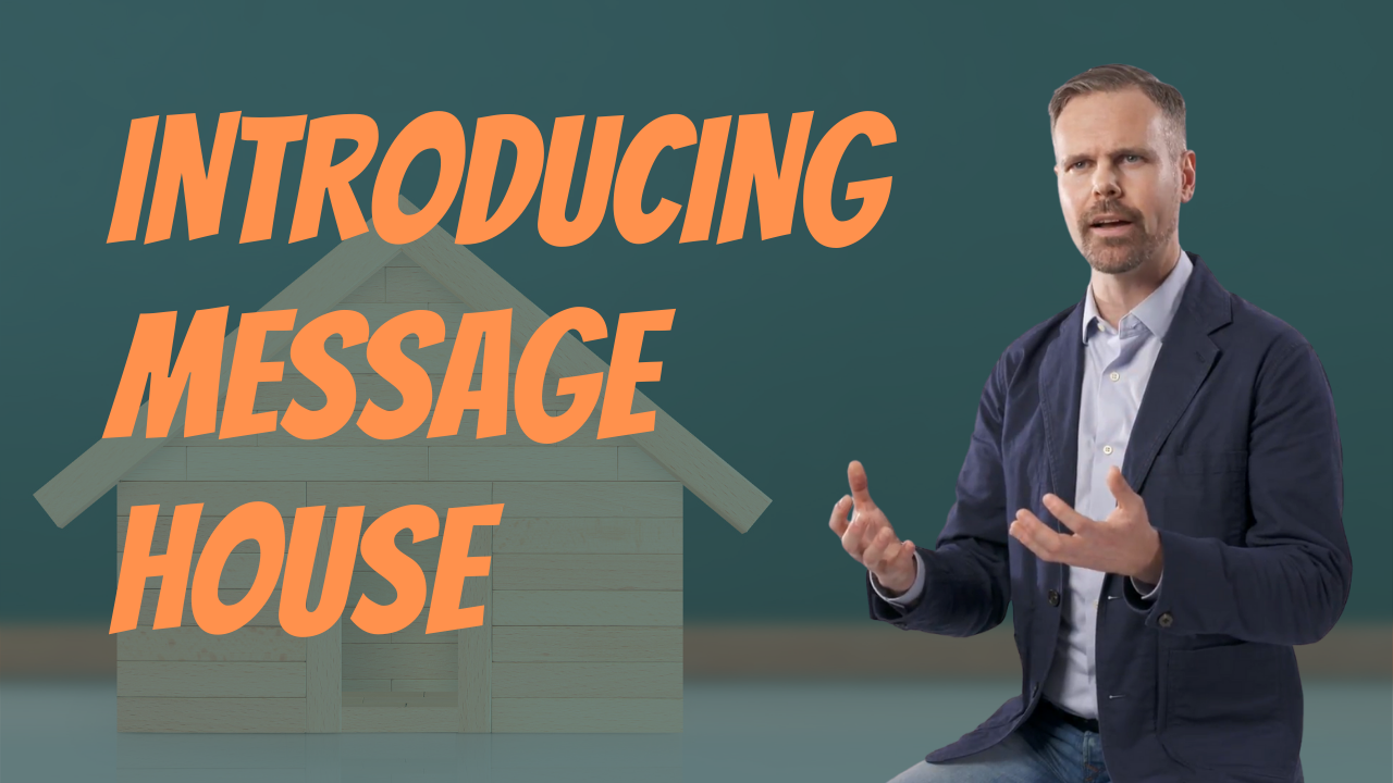 NGO Marketing Strategies with the Message House - Yuri Van Der Leest