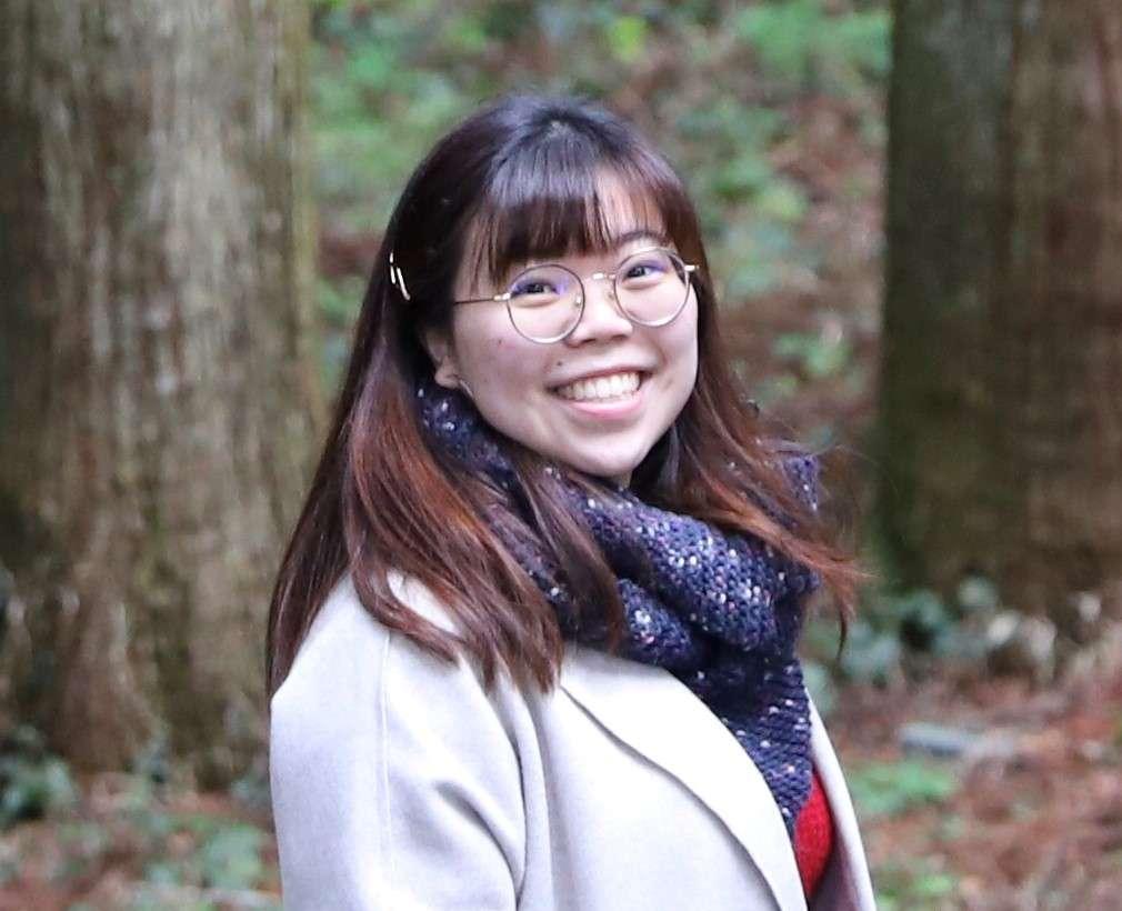 Christine Chow