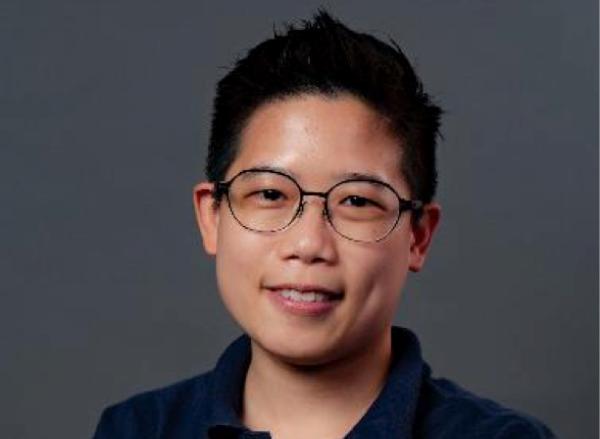 Hayden Li - JC ENGAGE Speaker